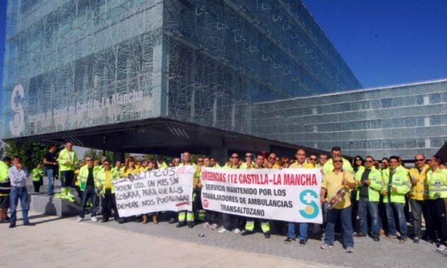 Gobierno Page introduce novedades en la contratación pública,  pero excluye al transporte sanitario