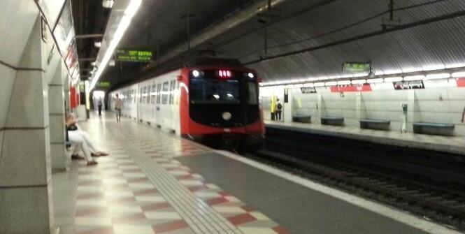 El comité y la dirección de Metro de Barcelona alcanzan un preacuerdo de paz social durante un año para seguir negociando el convenio colectivo