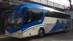 UGT firma el convenio de Transportes de Viajeros por Carretera de Bizkaia