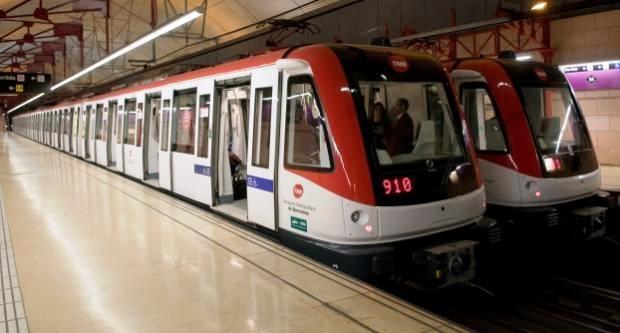 La plantilla de Metro de Barcelona rechaza la propuesta mediadora de la dirección