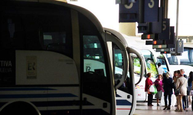 Huelga parcial en el sector del transporte de viajeros por carretera a partir del 15 de mayo