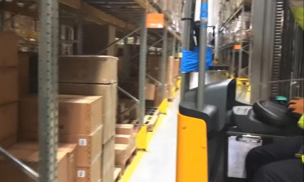 Suspendida la huelga en DHL Primark, a a espera que fructifiquen las negociaciones