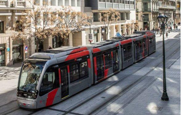 UGT insta un procedimiento por bloqueo de la negociación colectiva contra Tranvías Urbanos de Zaragoza