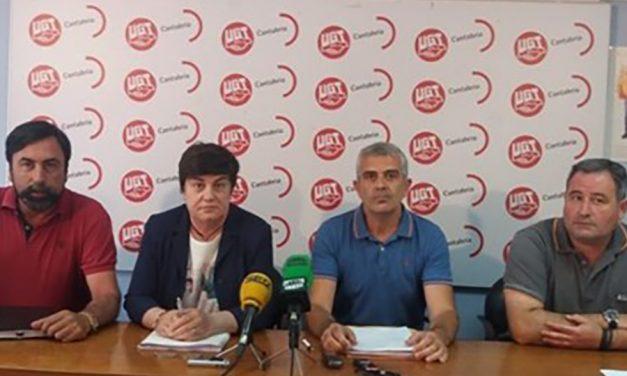 Los sindicatos del transporte de viajeros por carretera de Cantabria inician este miércoles movilizaciones por el convenio