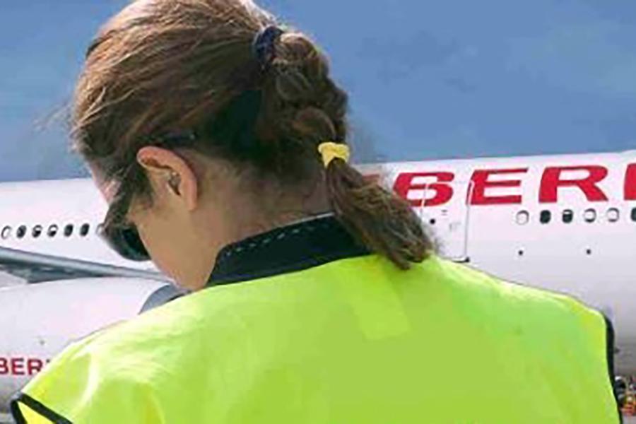 ILUNION no subroga a los trabajadores del parking del aeropuerto de Sevilla