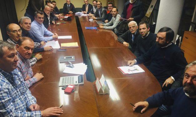Firmado el nuevo convenio colectivo de Transporte de Viajeros por Carretera de Cantabria