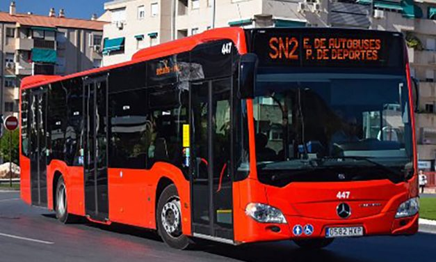 UGT denunciará el ERTE en Transportes Rober