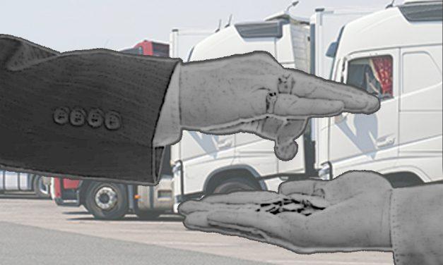 UGT solicita la subida salarial del convenio de transporte de mercancías de Lugo