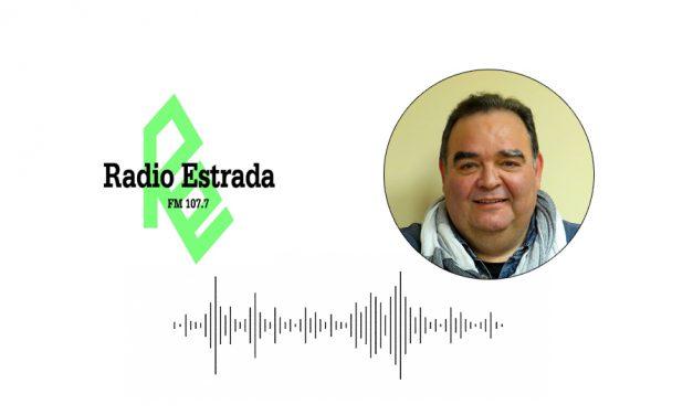 Transporte escolar   Entrevista a Eladio Romero, Secretario General de FeSMC-UGT Galicia